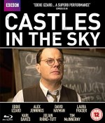 Castles in the Sky (2014) afişi