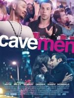 Mağara Adamları (2013) afişi