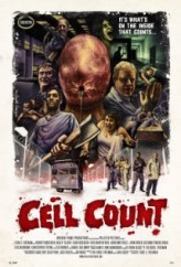 Cell Count (2012) afişi