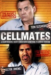 Cellmates (2011) afişi