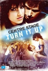 Center Stage: Turn It Up (2008) afişi