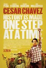 Cesar Chavez: An American Hero (2014) afişi