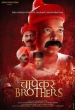 Chapekar Brothers (2016) afişi