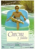 Chechu Y Familia (1992) afişi