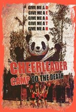 Cheerleader Camp: To the Death (2014) afişi