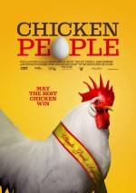 Chicken People (2016) afişi