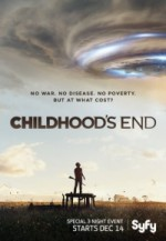 Childhood's End (2015) afişi