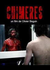Chimères (2012) afişi
