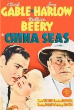 China Seas (1935) afişi