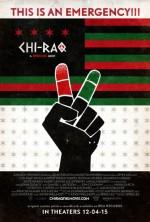 Chi-Raq (2015) afişi