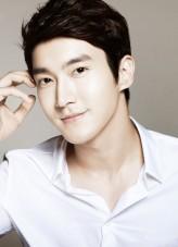 Choi Si-won profil resmi