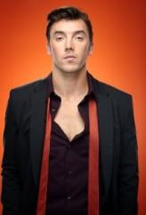 Chris Ferro profil resmi