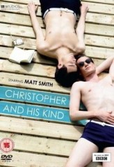 Christopher And His Kind (2011) afişi