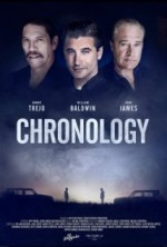 Chronology (2015) afişi