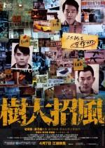 Chu Tai Chiu Fung (2016) afişi
