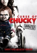 Chucky'nin Laneti (2013) afişi
