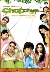 Chup Chup Ke (2006) afişi