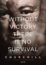 Churchill (2017) afişi