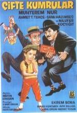 Çifte Kumrular (1962) afişi