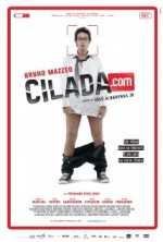 Cilada.com (2011) afişi