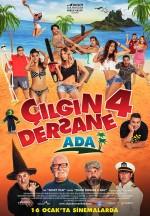 Çılgın Dersane: Ada Full HD izle