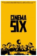 Cinema Six (2012) afişi