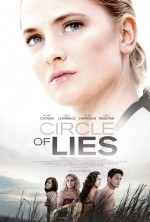 Circle of Lies (2012) afişi