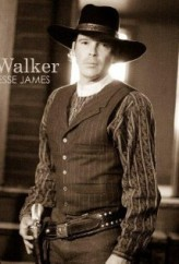 Clay Walker: Jesse James (2012) afişi