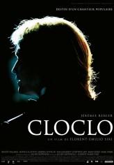 Cloclo (2012) afişi