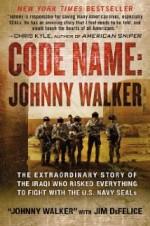 Code Name: Johnny Walker (2015) afişi