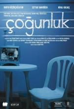 Çoğunluk (2010) afişi