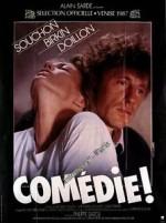 Comédie! (1987) afişi