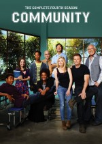 Community Season 4 (2013) afişi