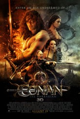 Conan Full HD 2011 izle