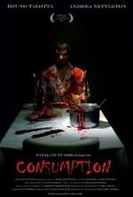 Consumption (2008) afişi