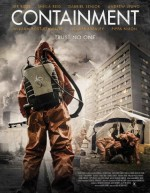 Containment (2015) afişi