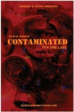 Contaminated (2016) afişi