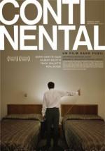 Continental, un film sans fusil (2007) afişi