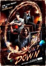 Countdown (2012) afişi