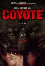 Coyote (2014) afişi