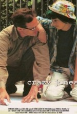 Crazy Jones (2000) afişi