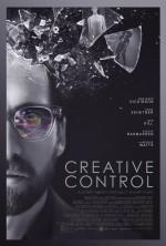 Yaratıcı Kontrol (2015) afişi