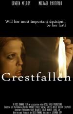 Crestfallen (2011) afişi