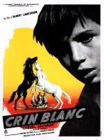Crin Blanc: Le Cheval Sauvage (1953) afişi