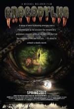 Crocodylus (2017) afişi