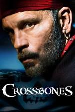 Crossbones (2014) afişi