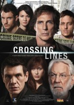 Crossing Lines Sezon 1 (2013) afişi
