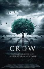 Crow (2016) afişi