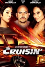 Cruisin' (2014) afişi