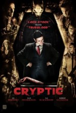 Cryptic (2014) afişi